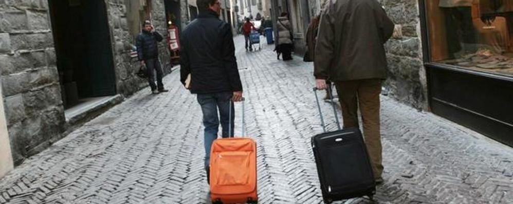 Turismo, due milioni di pernottamenti Verso il record anche grazie all'Expo