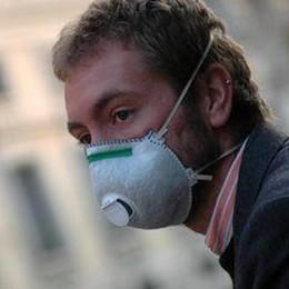 Continuiamo a respirare veleni Polveri ancora al doppio del limite