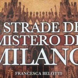 I casi risolti da Tom Ponzi in un libro di Francesca Belotti
