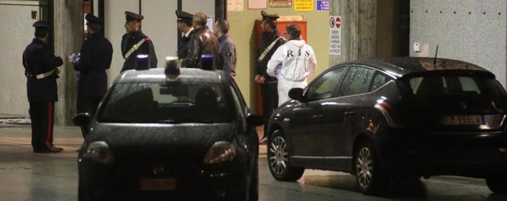 Giallo di Brescia: si cercano nei forni le prove dell'omicidio dell'imprenditore