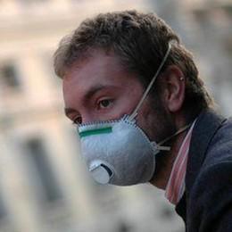 «Veleni nell'aria, l'Italia deve muoversi Serve subito un piano straordinario»