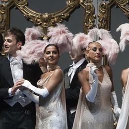 Al via la stagione delle Operette «La vedova allegra» il 31 dicembre