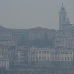 Annebbiati dallo smog