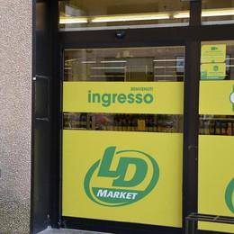 Chiude il market Ld a Monterosso «E noi anziani siamo disperati»