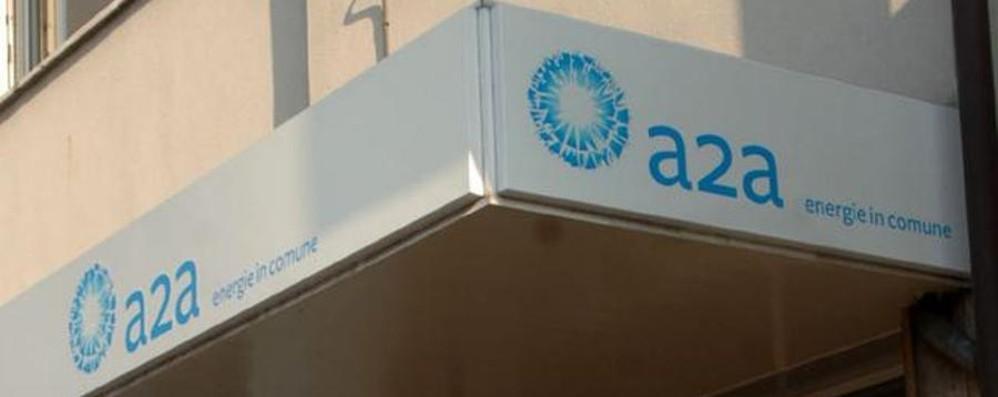 A2A, da gennaio la nuova bolletta «Sarà più chiara ed immediata»