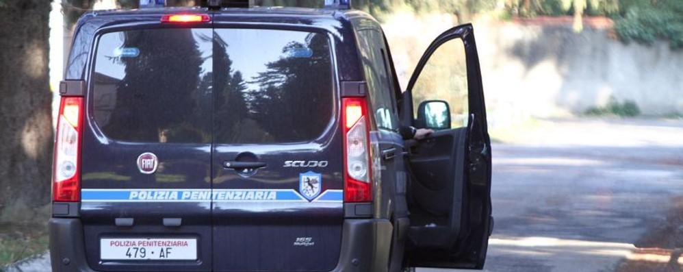 Bossetti sarà ai funerale del padre Rito vietato a telecamere e fotografi