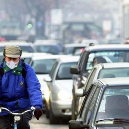 Smog, ecco le richieste dei Comuni Mercoledì confronto con il governo