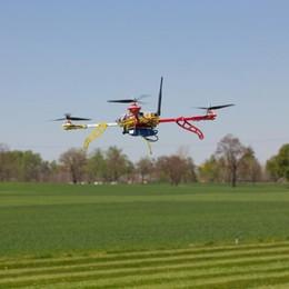 Amazon, il fattorino sarà un drone Consegne sempre più veloci - Video