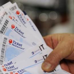 Buoni pasto, la battaglia dei Pos «Ticket cumulabili e niente limitazioni»