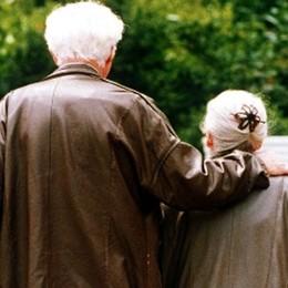 In Italia i pensionati sono in calo  Il 40% prende meno di 1.000 euro