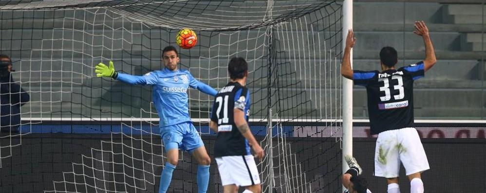 L'Atalanta aspetta il Palermo Rosanero sull'orlo crisi. Di nervi...