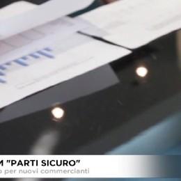 Ascom, presentato il progetto Parti sicuro