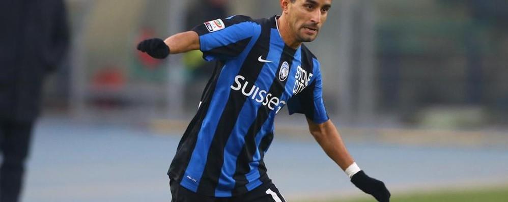 Atalanta, è ufficiale: addio a Moralez Maxi lascia Bergamo e va al Leon