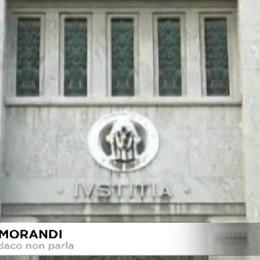 Caso Morandi, l'ex Sindaco di Valbondione non risponde