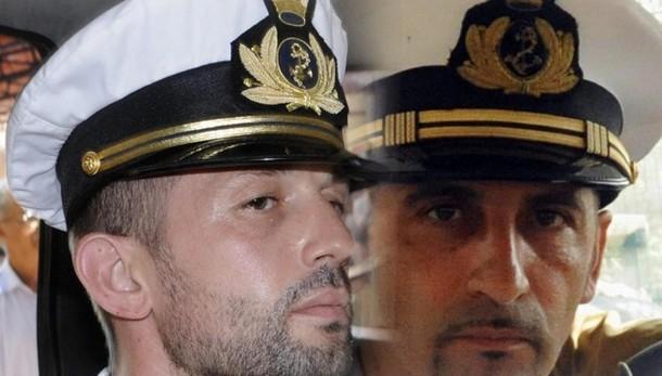 Marò: Italia continua strada arbitrato