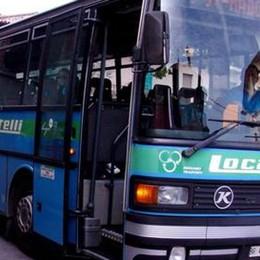 Smog, biglietto unico il 4 e 5 gennaio anche per i bus Locatelli e Tbso