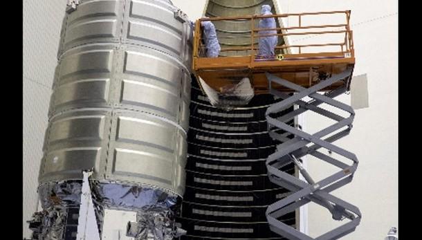 Altro rinvio 24h lancio cargo Cygnus