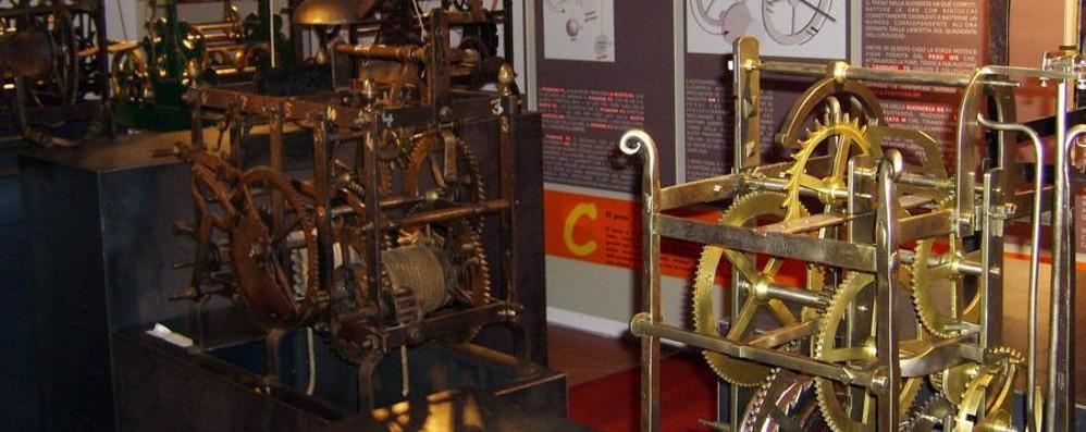 Clusone, il Museo Arte Tempo compie 10 anni: oggi la festa