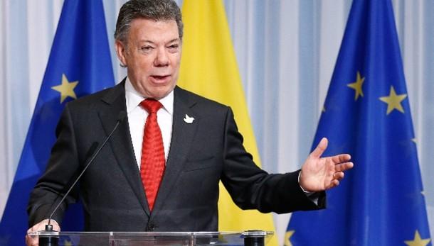 Colombia: ritrovato galeone carico d'oro