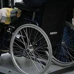 Il trasporto degli studenti disabili  La Provincia rimborsa tutto ai Comuni
