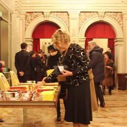 La Scala di seta, l'arrivo degli ospiti