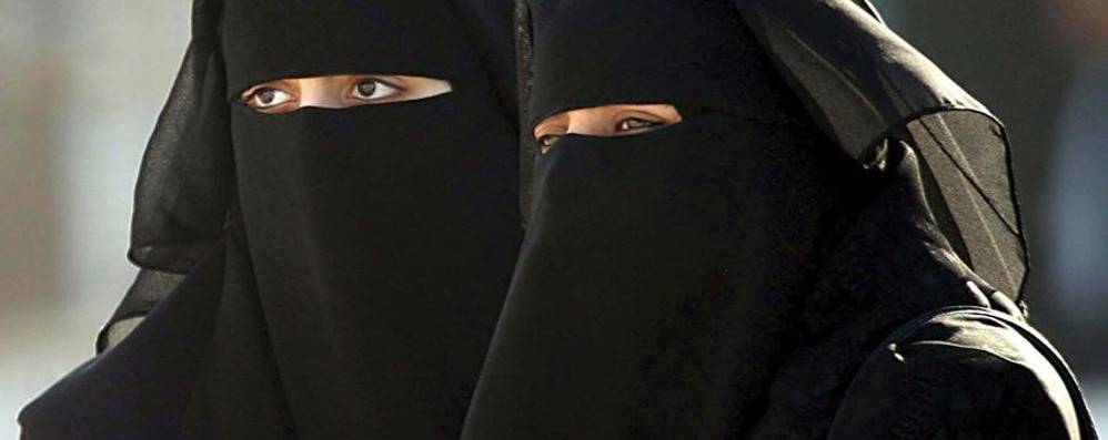 Legge anti burqa in Regione Primo passaggio in Giunta