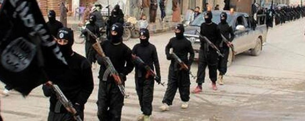 Siriani fermati a Orio, il colpo di scena:  il più giovane ha solo 15 anni e mezzo