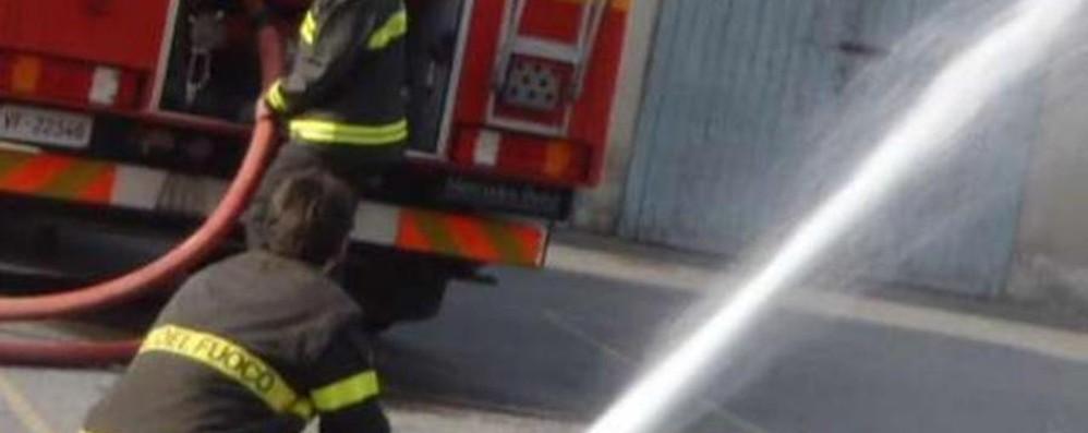 Incendia due veicoli dopo una lite - video Arrestato l'autore del rogo di novembre