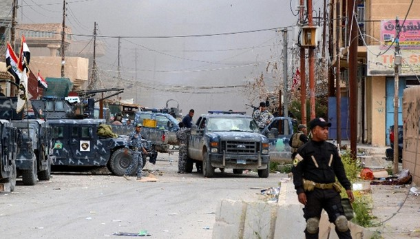 Iraq, Turchia viola norme internazionali