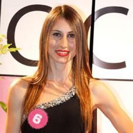 Miss Ciclismo, in lizza c'è Cinzia  votabile anche online e sui social