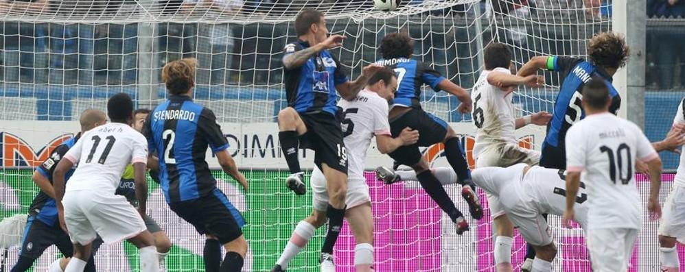 Raimondi vede più rosa che nero «Il Palermo si batte usando la testa»