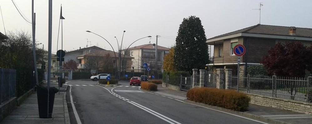 Sparatoria in centro a Levate Proiettili a poca distanza dai residenti