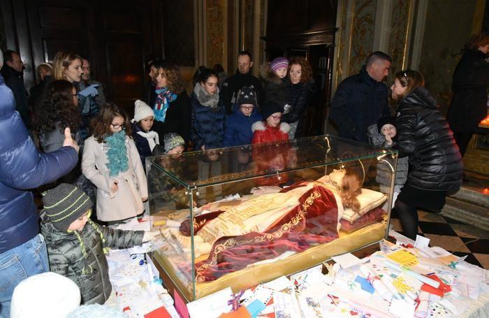 Bergamo e il Natale