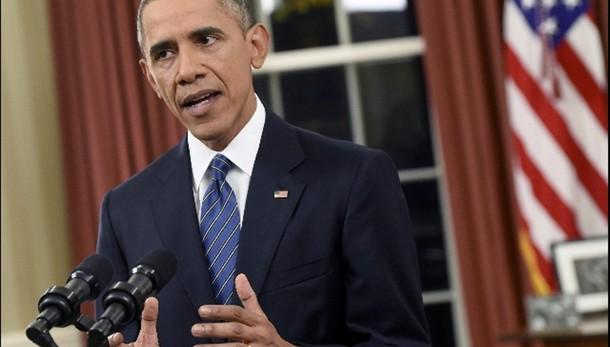 Obama: terrorismo minaccia che vinceremo