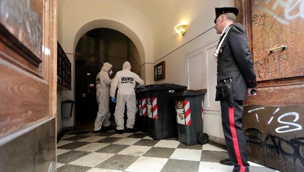 Manager tedesco ucciso a Roma, 4 arresti