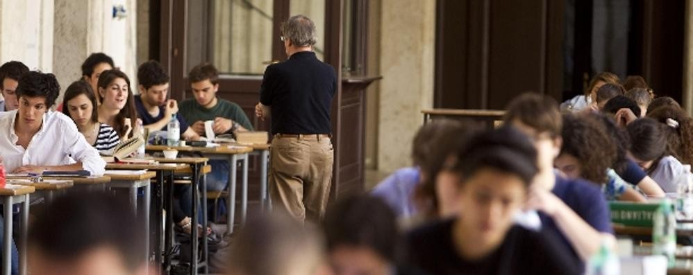 Scuole superiori, ecco le top di Bergamo Classifica e mappe online - Guarda