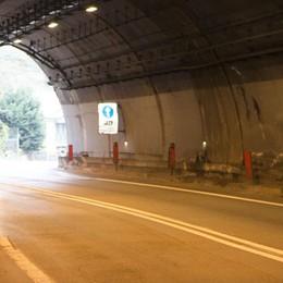 Acqua nelle gallerie, appaltati i lavori Da Anas cantiere per oltre mezzo milione