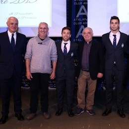 Amici dell'Atalanta, che festa - Foto/video Percassi: all'estero per arrivare a 100 club