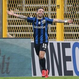 Atalanta, applausi del «Club Amici» Con i giocatori la «Festa dei ricordi»