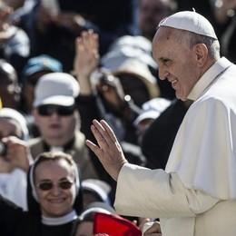 Papa Francesco apre la Porta Santa Inizia il Giubileo  - Le tappe della giornata