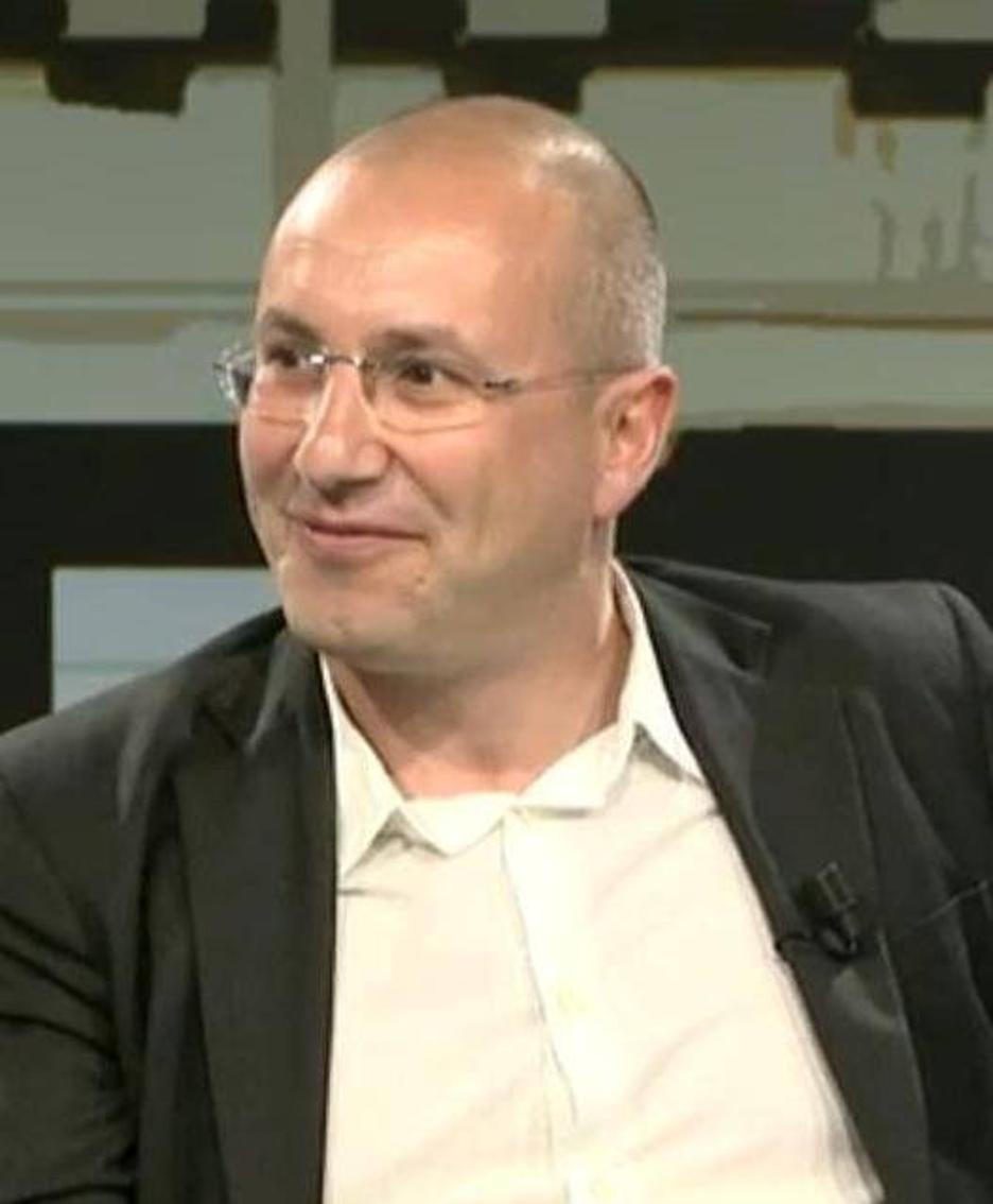 Gabriele Gabbiadini sindaco di Pedrengo