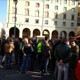 Rifiuti Livorno, via a sciopero 48 ore