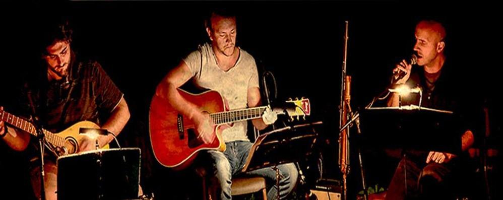Tornano i Lingalad - video Due concerti in Bergamasca