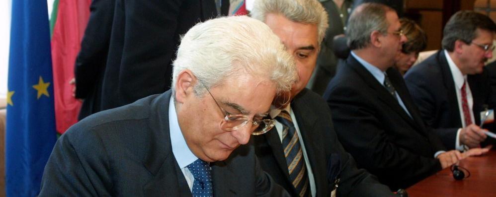 Al Quirinale un fine giurista Ecco chi è il nuovo presidente