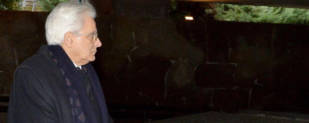 Mattarella, ok dai parlamentari Bg Soltanto la Lega Nord si smarca