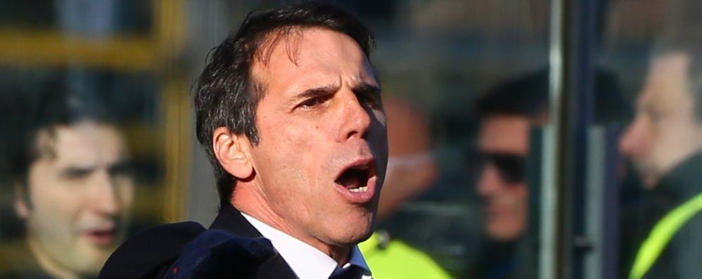 Zola: «Ci è mancato solo il gol Troppi i sei minuti di recupero»