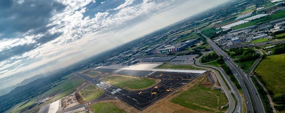Enac: «Sì alla fusione tra aeroporti come Orio, Brescia, Verona e Venezia»