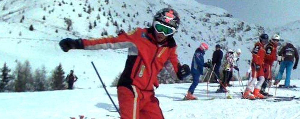 Ferito sugli sci, Michele sta meglio Si è svegliato e ha detto: «Viva la vita»