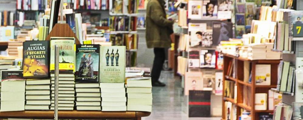 Piccole librerie all'attacco a Bergamo «Il governo ci vuole far chiudere» -