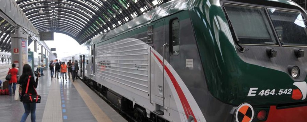 Treni, vertice tra Regione e Rfi «Cinque linee da cambiare subito»